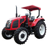 85HP 4WD Farm Tractors with Famous Engine Yto (HH-854)