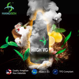 High Vg E-Liquid 70vg 30pg for Mod Box