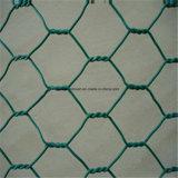 Galvanized Square Wire Netting/Livestock Wire Netting