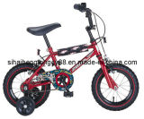 Boy Red MTB Type Kids Bike with Steel Rim (SH-KB024)