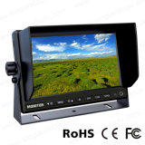 7 Inch 1080P High Definition Ahd Car Monitor