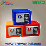 Mini Electronic Safe Box for Home