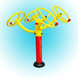 Outdoor Fitness Equipment -Tai Chi Spinners (GYX-A04)