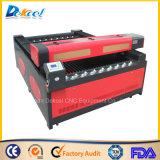 China High Precision Paper Laser Cutting Machine Price Dek-1318j