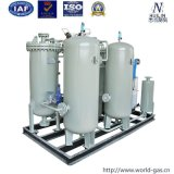 Oxygen Generator for Fish Farming