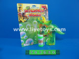 Battery Operated Transparent Bubble Toy Gun (DINOSAUR) (203630) , The Latest Toy