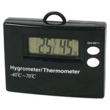 Digital Thermometer and Hygrometer (SP-E-4A)