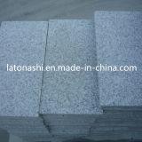 Polished G640 Granite Stone Tile for Kitchen, Flooring, Paving, Decorative