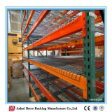 Heavy Duty Industrial Pallet Racking for Wire Systems