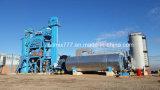 Mobile Batching Type Asphalt Mixing Plant 128t/H