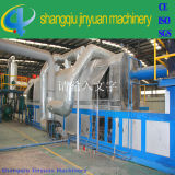 Semi-Continuous Waste Tyre Pyrolysis Plant (XY-8)