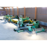 Cut to Length Line for Steel Coil with ISO9001
