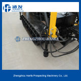 Crawler Type Small Water Well Drilling Rig (HF130L)