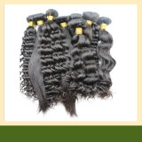 Quality Wet and Wavy Virgin Hair Brazilian Remy Hair Extensions