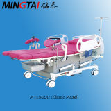 Mt1800d (Imported Model) Electric Multi-Function Gynecology Obstetric Bed