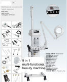Multifunctional Comprehensive Beauty Machine Sk12