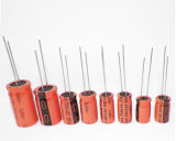 Aluminum Electrolytic Capacitor for Light /LED Low Leakage/High Stability (CD11GC)