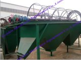 Multifunctional Roller Rotary Grading Vibrating Screen (WSTS)