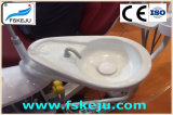Dental Chair Spare Parts Ceramic Spittoon