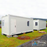 20ft Container House for Labor Camp (PTJ-8*20B)