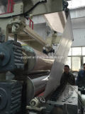 PVC Artificial Marble Sheet Machine, Plastic PVC Marble Board Extruder