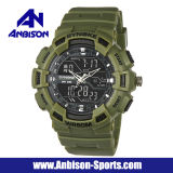 Popular Multifunction Fashion Sport Watch 50m Water Resistant