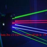 8eyes RGB Moving Head Spider Laser Light