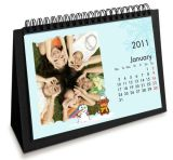 Personalised Desk Calendar Printing Services