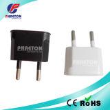 Euro Plug Power AC Adapter Plug (pH7569)
