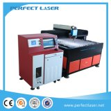 Stainless Steel Aluminum Copper YAG Metal Laser Cutter 500W 700W