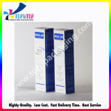 Factory Price Coated Paper Folding Box Cosmetic Syringe Packaging