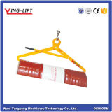 Capacity 500kg High Quality Lifting Drum Tong