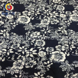 100%Cotton Blue and White Porcelain Printed Fabric for Garment (GLLML173)