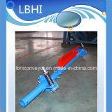 High-Performance Primary Polyurethane Belt Cleaner for Belt Conveyor (QSY 180)