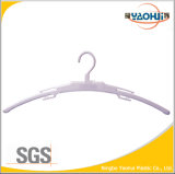 New Plastic Cloth Hanger with Good Quality for Display