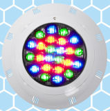 LED Underwater Lamp for Swimming Pool fountain RGB RGBW (LP09-H280)
