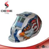 Eagle Picture Power Auto Darken Welding Helmet