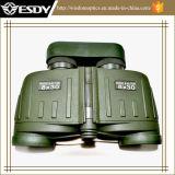 Hotsale Tactical Military 8X30 Compass and Rangefinder Waterproof Binoculars Telescope