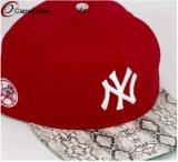 New York Fashion Leisure Era Snapback Hat