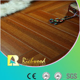 12.3mm AC4 Crystal Cherry Water Resistant Laminated Floor