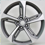 F9867 Wheel Stylish Car Alloy Wheel Rims for Audi