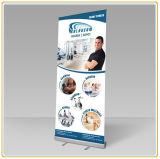 Rollup Banner Stand / Easy Installing Roll up Banner Stand