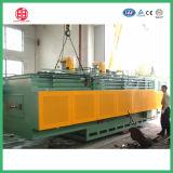 Mesh Belt Conveyor Heat Treatment Furnace