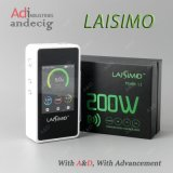 Authentic Laisimo L1 200W Ecig Box Mod with Big Screen