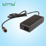 Fuyuang 10V 7A UL Approved AC Adapter for Hoverboard