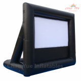 Custome-Made High Quality Airtight Inflatable Movie Screen for Rental (CYAD-S015)