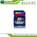 16 GB Microcode SD Memory Card