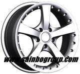 F80320 Aftermarket Car Aluminum Wheel Rim
