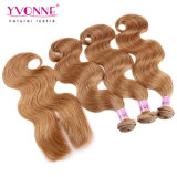 Color #8 Brazilian Body Wave with Lace Closure