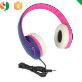 Noise-Cancelling Professional DJ Headphone USB Headsets